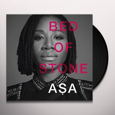 Asa BED OF STONE Vinyl Record