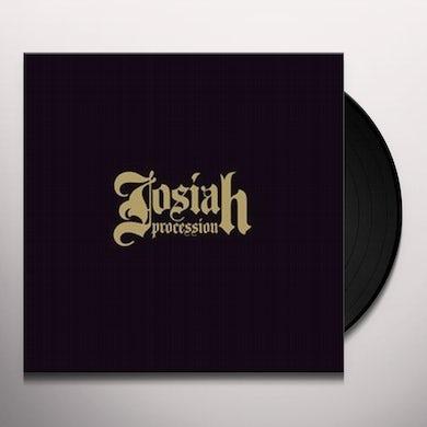 Josiah PROCESSION Vinyl Record