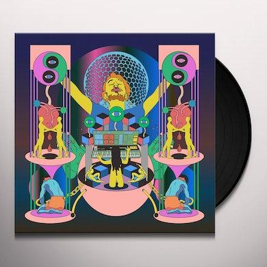 NOSSO RITMO Vinyl Record
