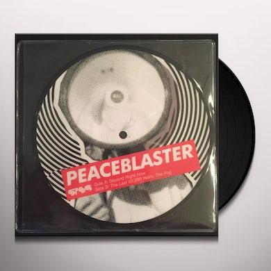 Sound Tribe Sector 9 PEACEBLASTER Vinyl Record