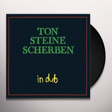 Ton Steine Scherben IN DUB Vinyl Record