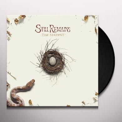 Still Remains SERPENT Vinyl Record