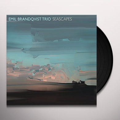 Emil Brandqvist Trio SEASCAPES Vinyl Record