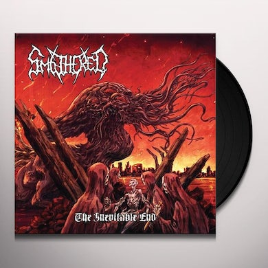 Smothered INEVITABLE END Vinyl Record