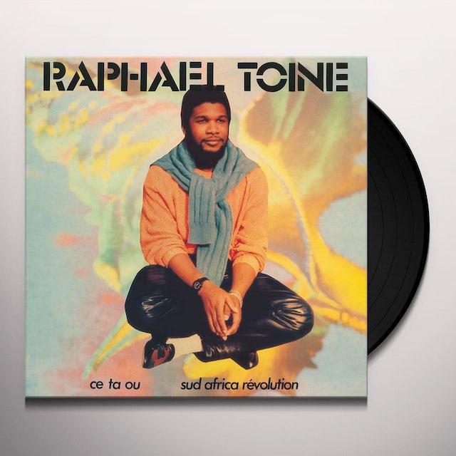 Raphael Toine