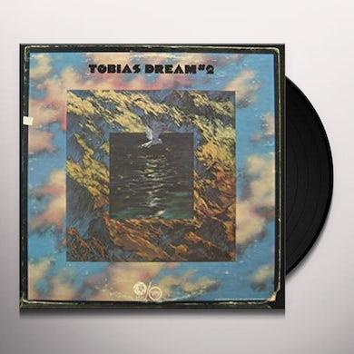 Tobias. 1972 Vinyl Record