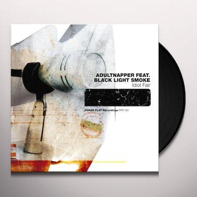 Adultnapper IDIOT FAIR Vinyl Record