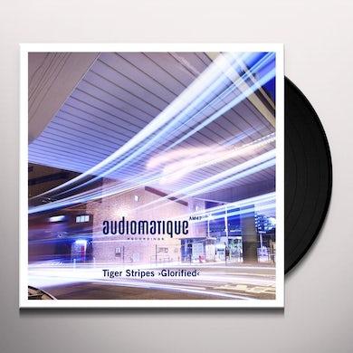 Tiger Stripes GLORIFIED Vinyl Record