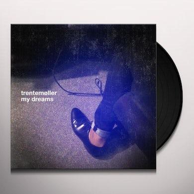 Trentemøller MY DREAMS Vinyl Record