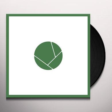 Fairmont GAZEBO Vinyl Record