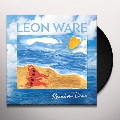 Leon Ware RAINBOW DEUX Vinyl Record