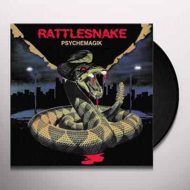 Psychemagik RATTLESNAKE Vinyl Record
