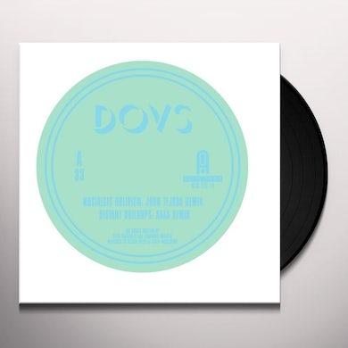 Dovs ACID TEST 014 Vinyl Record