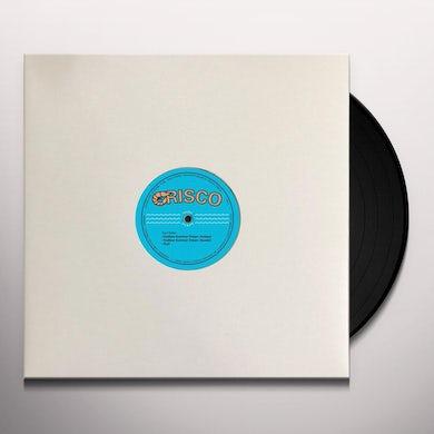 Crisco & Dj Chupacabra SURF & TURF Vinyl Record