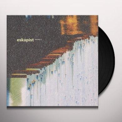 Eskapist REALITY IS FAKE VOLUME 3 / 1 Vinyl Record
