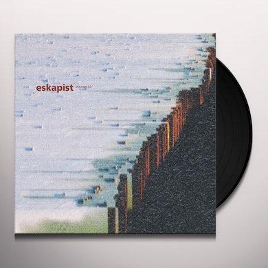 Eskapist LONG LIVE REALITY VOLUME 3 / 2 Vinyl Record