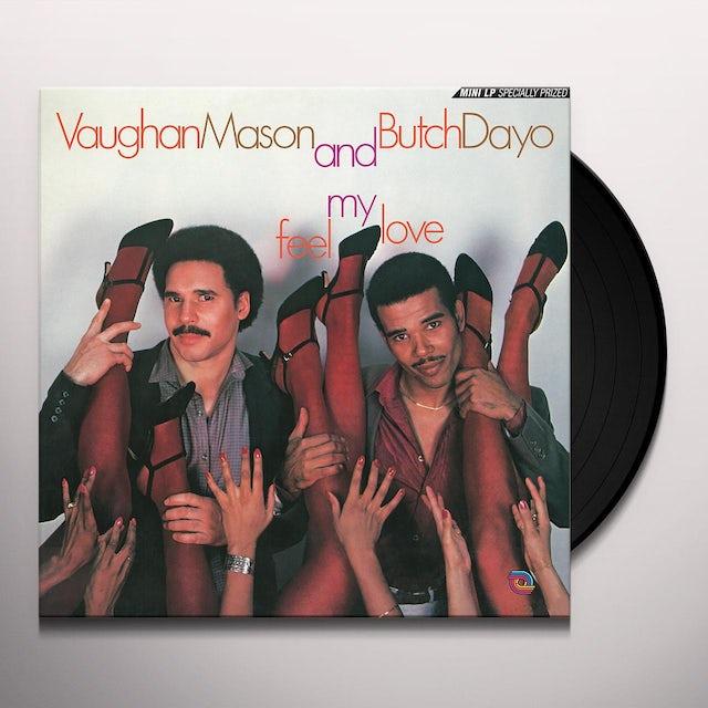 Vaughan Mason / Butch Dayo
