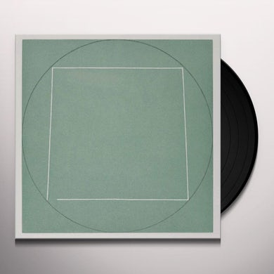 Jonathan Fitoussi IMAGINARY LINES Vinyl Record