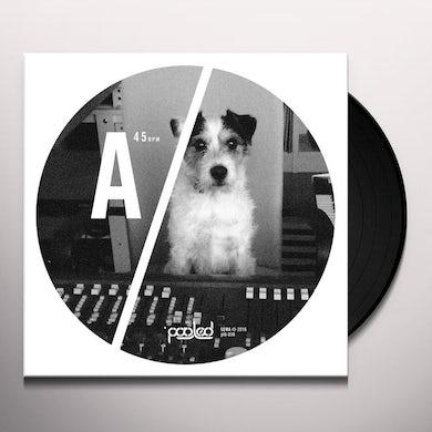 Ian Pooley TURAKINA Vinyl Record