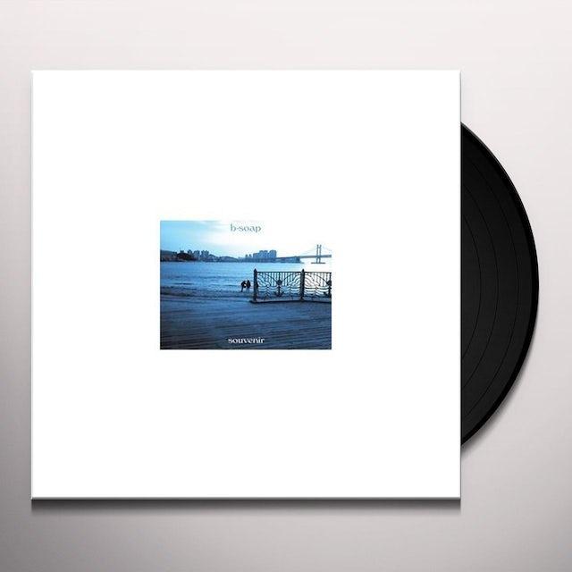 Souvenir Remixes / Various