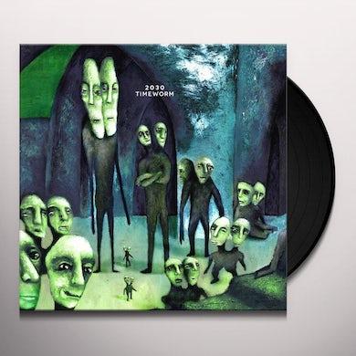 2030 TIMEWORM Vinyl Record