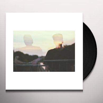 Thommyy Ra & Simonn LOST JOURNEY Vinyl Record