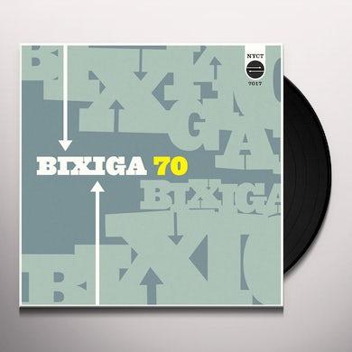 Bixiga 70 OCUPAI/KALIMBA Vinyl Record