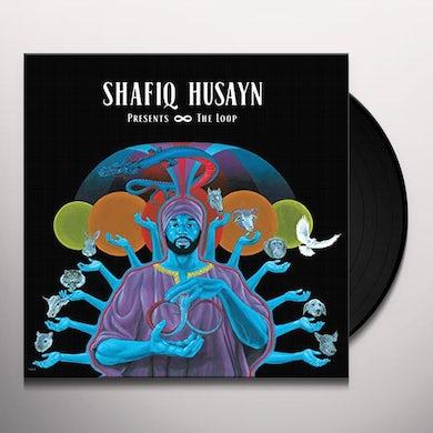 Shafiq Husayn LOOP Vinyl Record