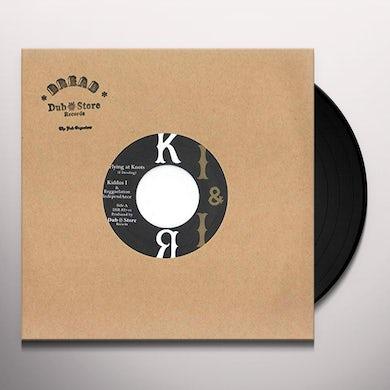 Flying At Knots / Various Vinyl Record