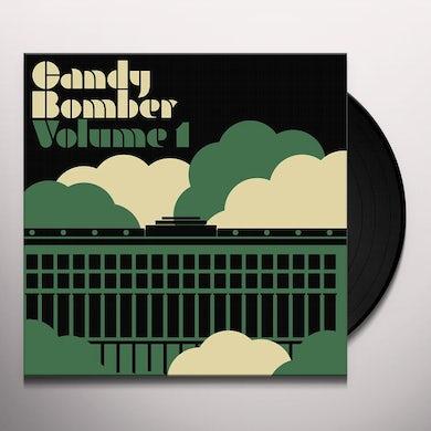 Candy Bomber 1 Vinyl Record