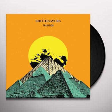 Soothsayers TRADITION Vinyl Record