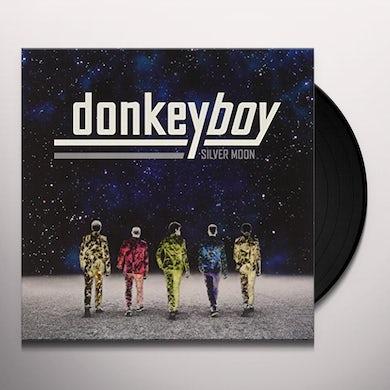Donkeyboy SILVER MOON/VINYL Vinyl Record