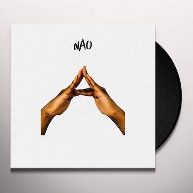 Nao TITLES SO GOOD Vinyl Record - UK Release