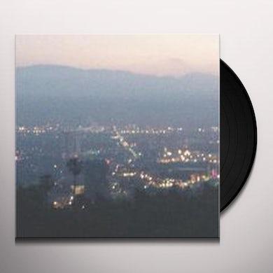 Zero 7 EP3 Vinyl Record