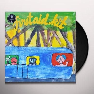 First Aid Kit DRUNKEN TREES Vinyl Record