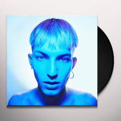 Gus Dapperton WHERE POLLY PEOPLE GO TO READ Vinyl Record