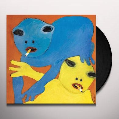 Sam Cohen FUTURE IS STILL RINGING IN MY EARS Vinyl Record