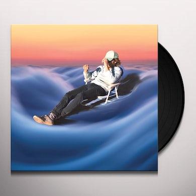 Big Search SLOW FASCINATION Vinyl Record