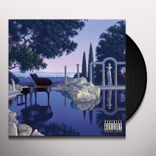 Para One PASSION Vinyl Record