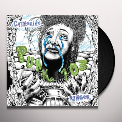 Catherine Ringer PUNK 103 Vinyl Record