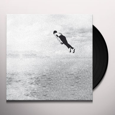 H-Burns SIX YEARS Vinyl Record