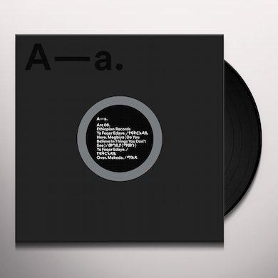 ETHIOPIAN RECORDS YE FEQER EDAYE Vinyl Record