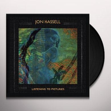 LISTENING TO PICTURES (PENTIMENTO VOLUME ONE) Vinyl Record