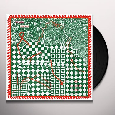 NO LUSCIOUS LIFE Vinyl Record