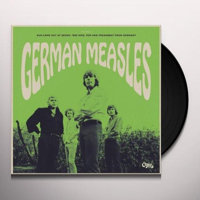 GERMAN MEASLES 2 / VAR