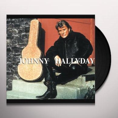 Johnny Hallyday LORADA Vinyl Record