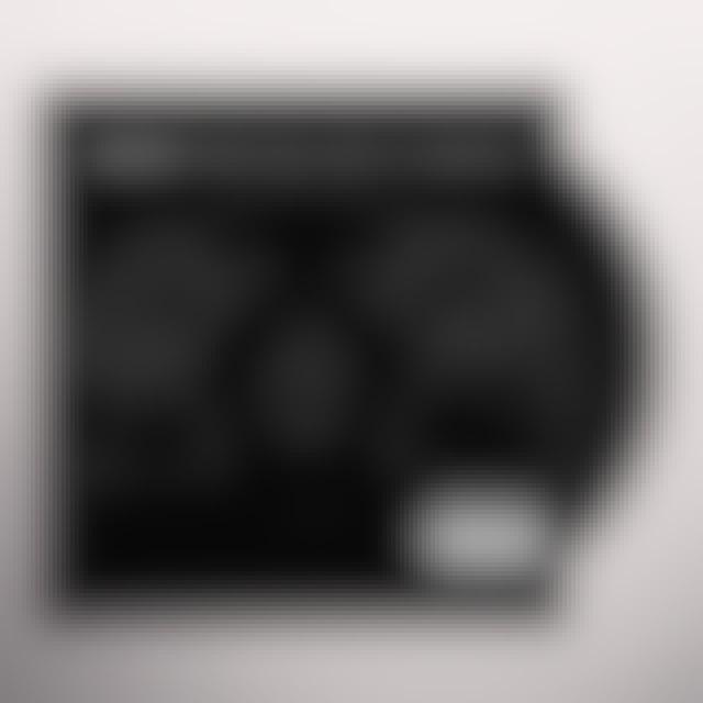 Jay Z BLACK ALBUM Vinyl Record