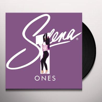 Selena Ones (2020 Edition) (2 Picture Discs) Vinyl Record
