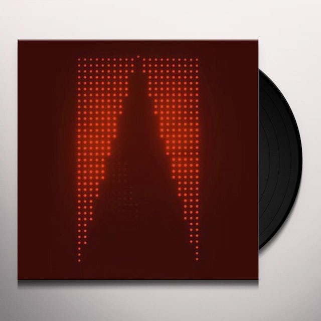 And So I Watch You From Afar LETTERS Vinyl Record - UK Release