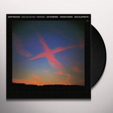 Voice From The Past - Paradigm (LP) Vinyl Record